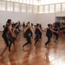 Cuba Dance Lessons for Schools