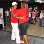 Cuba Salsa Lesson Tour