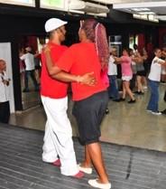 baila en cuba salsa Cuban Cultural Travel