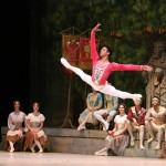 Havana International Ballet Festival Cuban Cultural Travel