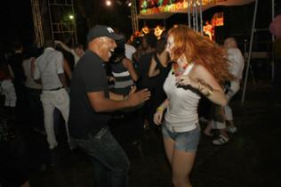 Cuba Salsa Party