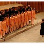 Choir festival havana