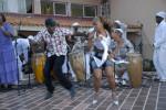 Cuba Salsa Tour