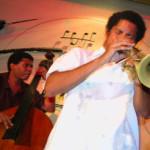 Havana jazz cafe