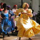Santeria dance