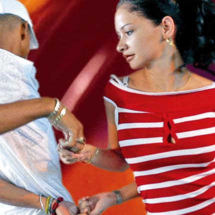 Baila En Cuba Cubas Salsa Congress Cuban Cultural Travel
