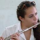 flute student havana