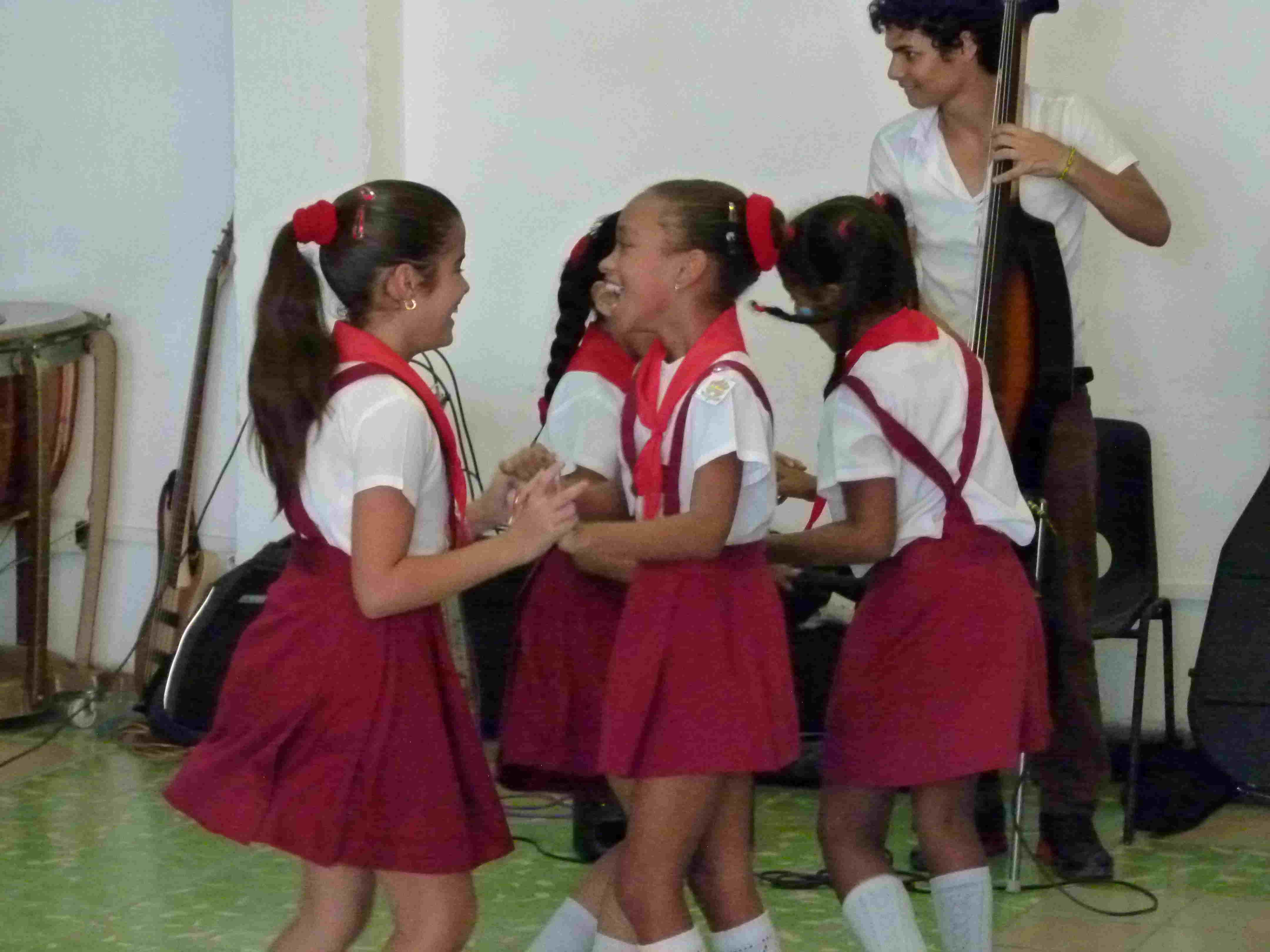 Cuba music tours Cuban cultural travel