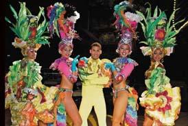 Tropicana Cuba Conference
