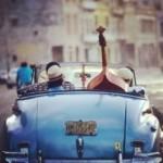 Havana Jazz Festival Cuba