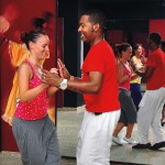 salsa lessons Cuban Cultural Travel