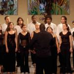 Havana choir festival